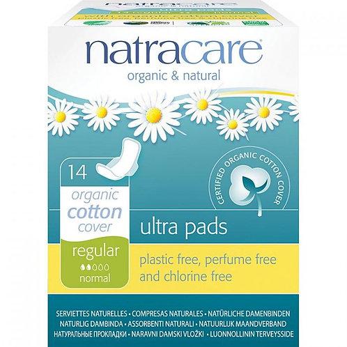 Natra Care Sanitary Pads