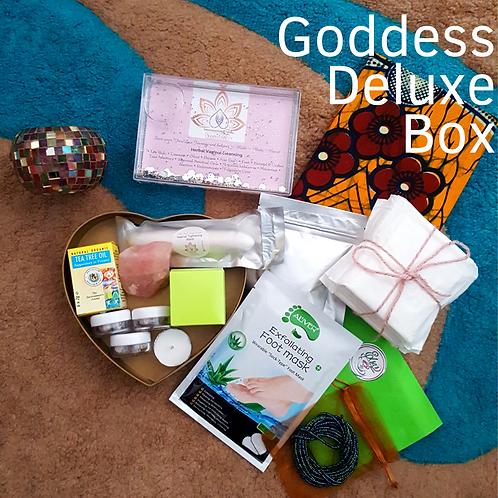 Goddess Box Deluxe