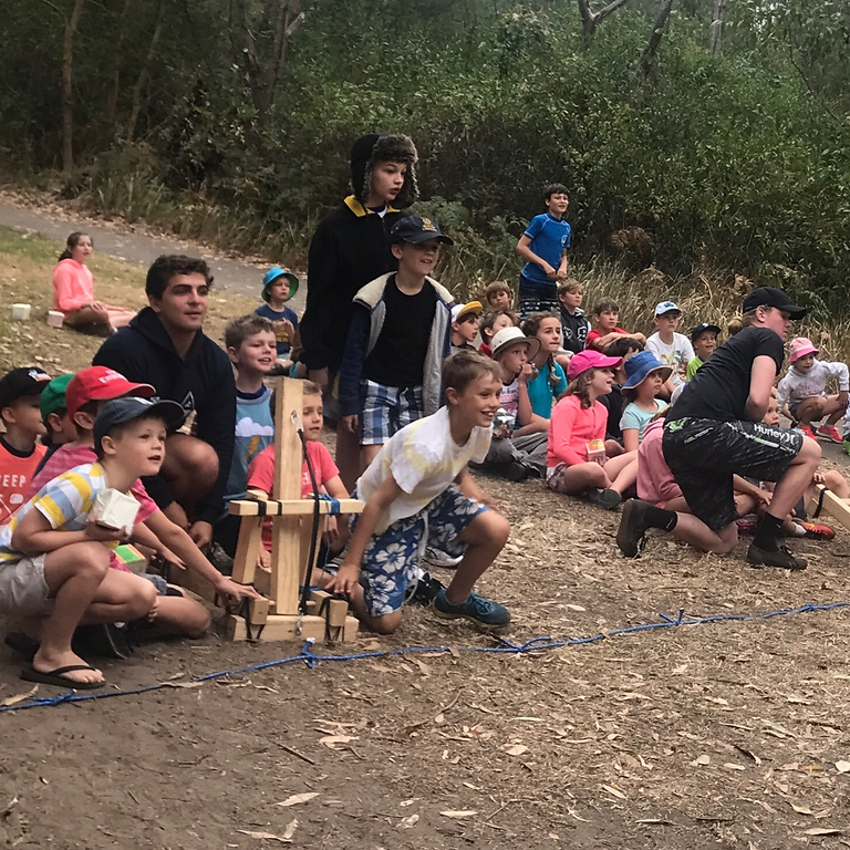 Northbridge Adventure Camp - 5th - 7th July, 2021