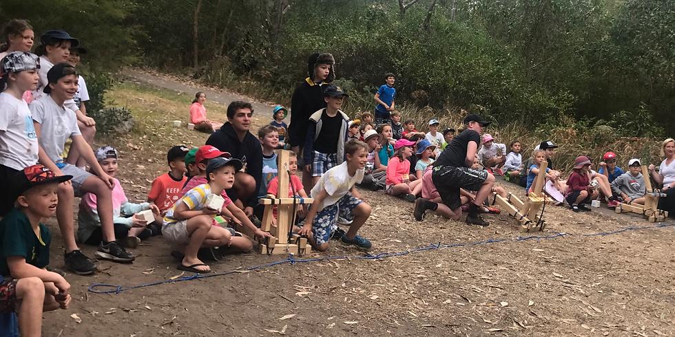 Northbridge Adventure Camp - 5th - 7th July, 2021