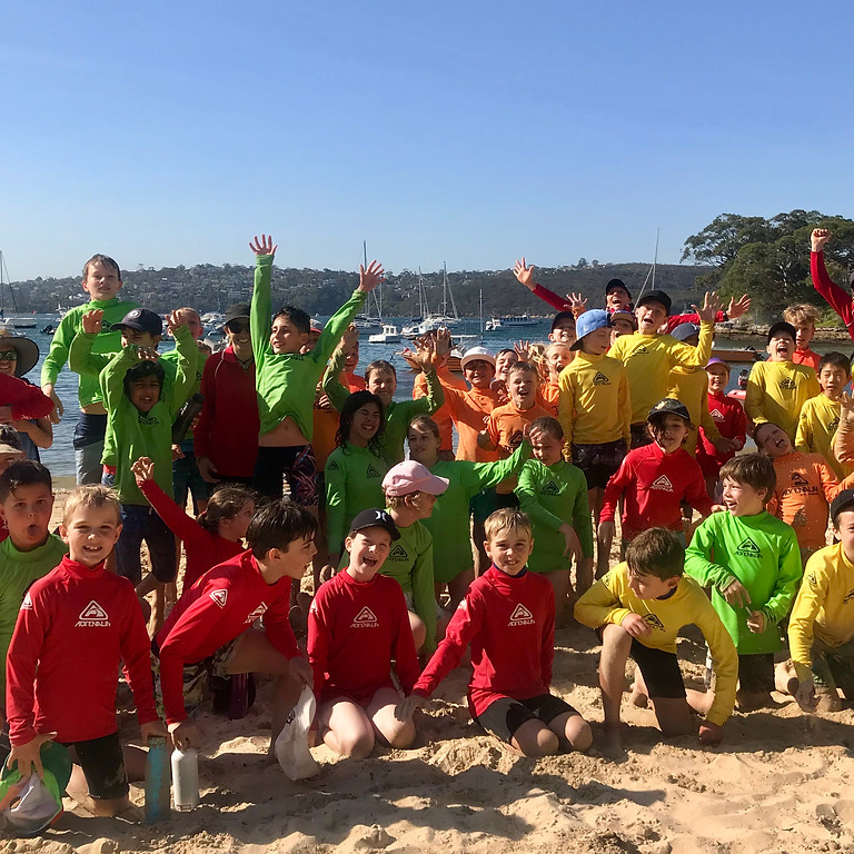Balmoral Adventure Camp - 28th - 30th June, 2021