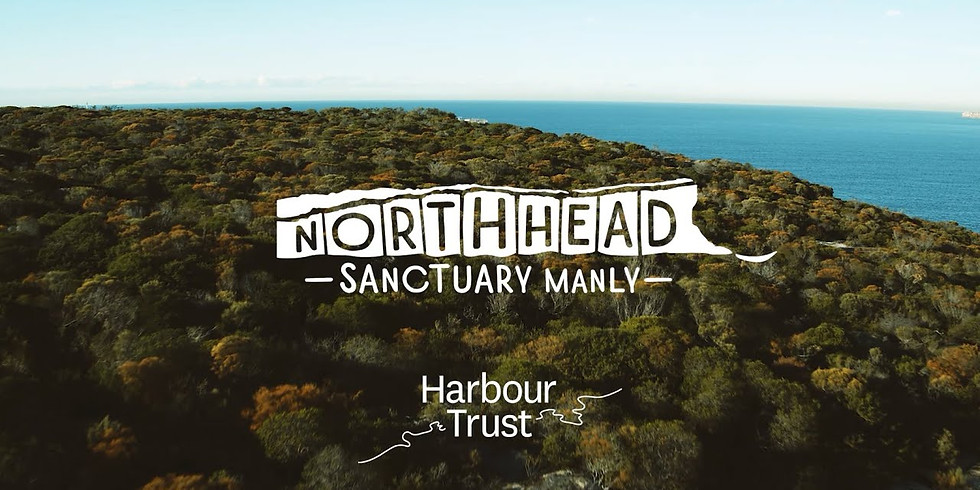 NEW - Manly (North Head) Adventure Camp - 7th - 9th April, 2021