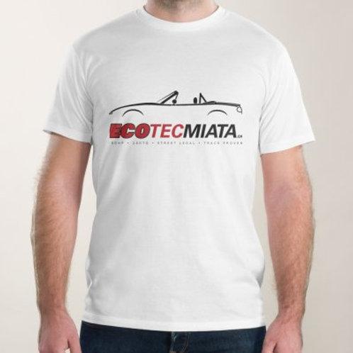 Ecotecmiata Men's T-Shirt