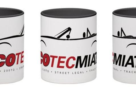 Ecotecmiata Mug
