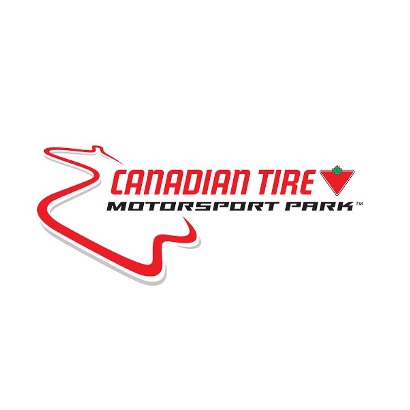 Canadian Endurance Racing @ CTMP