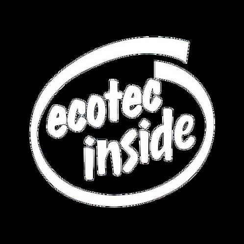 """""""Ecotec Inside"""" Decal"""