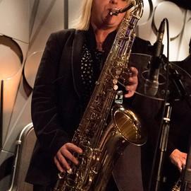 Chris sax