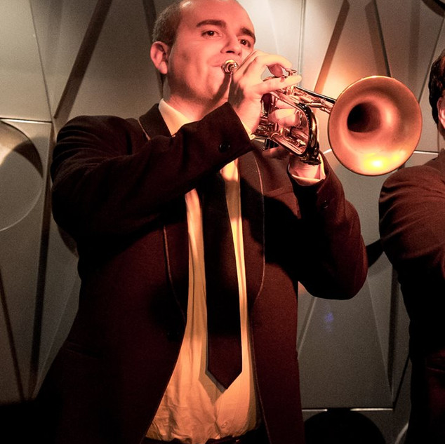Steve trumpet