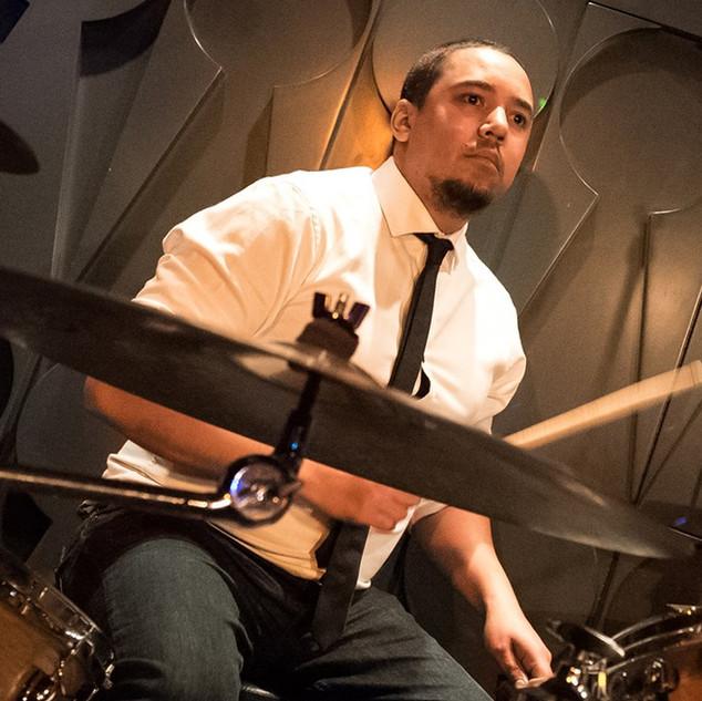 Paul drums
