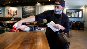 Empresarios hacen llamado al optimismo y la precaución ante el coronavirus