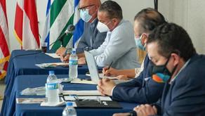 Alcaldes apoyan reapertura gradual de la economía