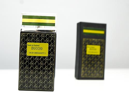 OUD Perfume (Frankincense)
