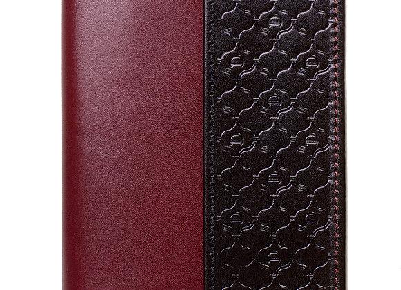 Duccio Knightsbridge Oyster Card Holder