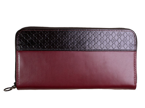 Duccio Knightsbridge Ladies Purse