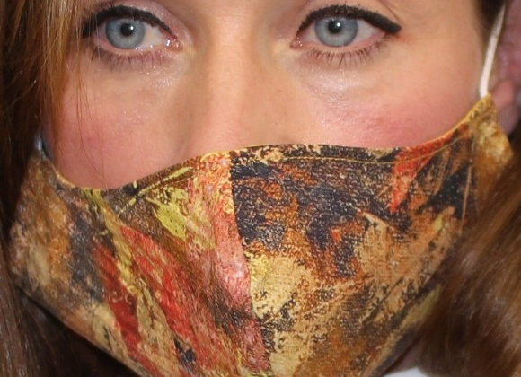 Duccio summer designer Mask