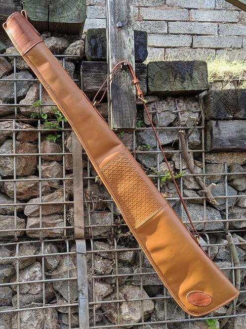 Duccio Leather Gunslip
