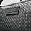 Thumbnail: weekend bag green & black