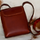 Thumbnail: brown como handbag