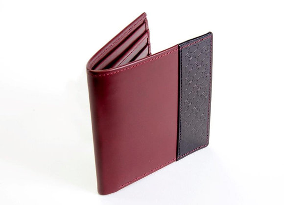 Duccio Knightsbridge Wallet Card Holder