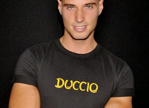 Duccio (Gold Brand) Tshirt