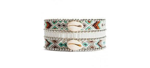 Bracelet MONA-TWIN