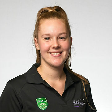 Chloe Hodkinson