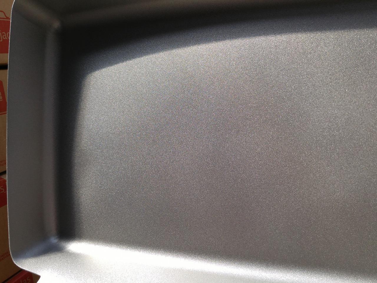表面ディンプル形成処理