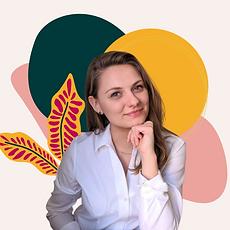 Victoria Morton DeckerCreative Profile (