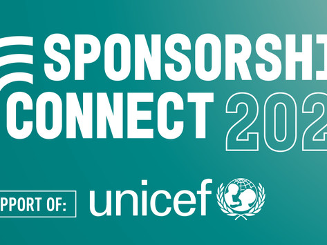 Sponsorship Connect 2021: In Support of UNICEF