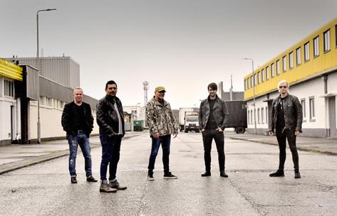 Glasgow  Rockers GUN