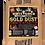 Thumbnail: Gold Dust Bulk - 1,000lb