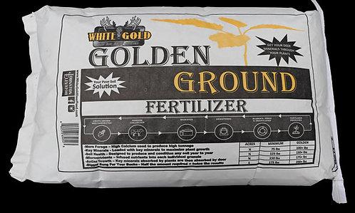 Golden Ground Fertilizer