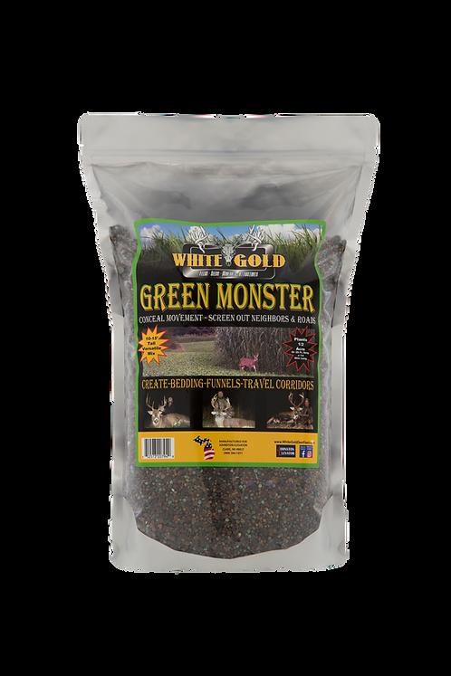 Green Monster 12.5lb