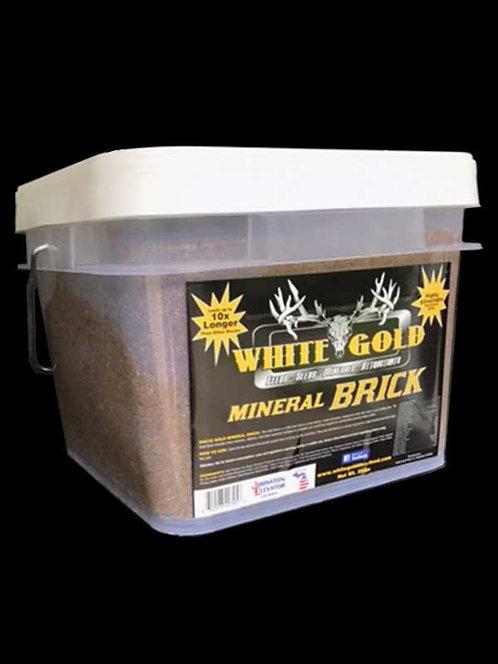 Mineral Brick