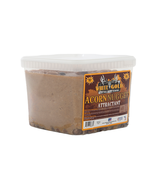 Acorn Nugget (2 Brick Combo)