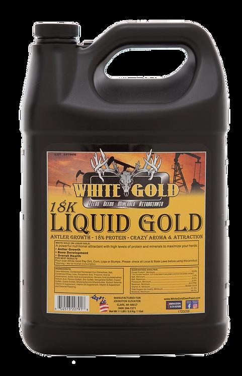 18K Liquid Gold