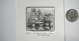 Northshore Docks