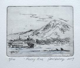 Ferry Run