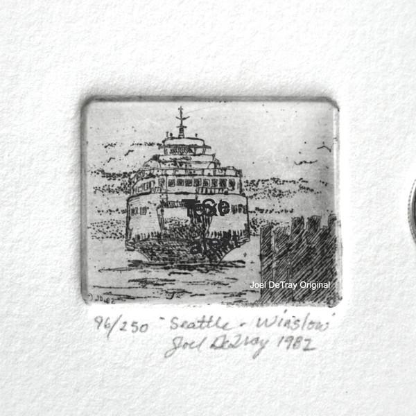 Seattle - Winslow