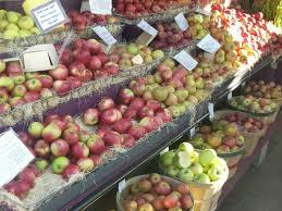 りんごのゼリー