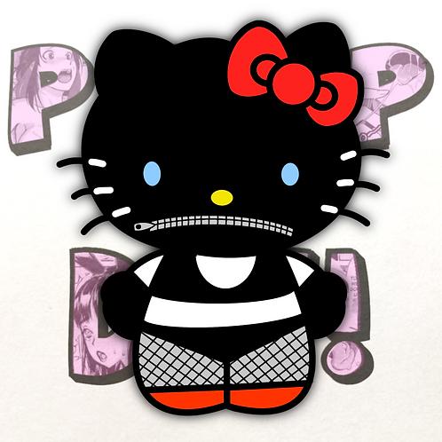 Hello Kitty Dom