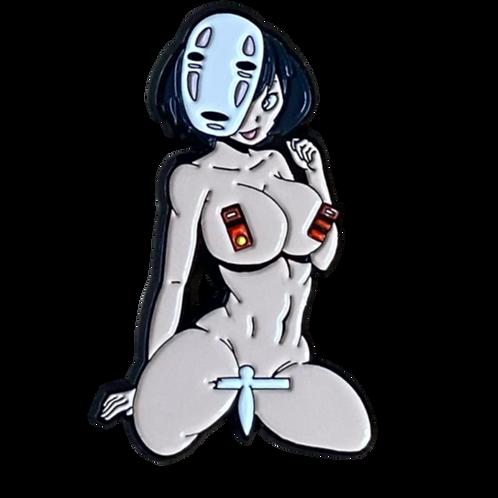 No Face Chihiro