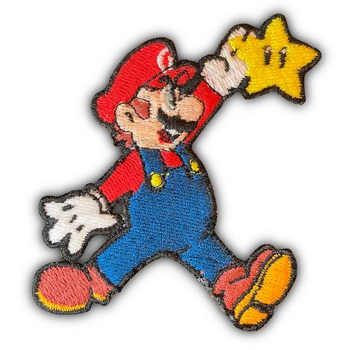 Air Mario