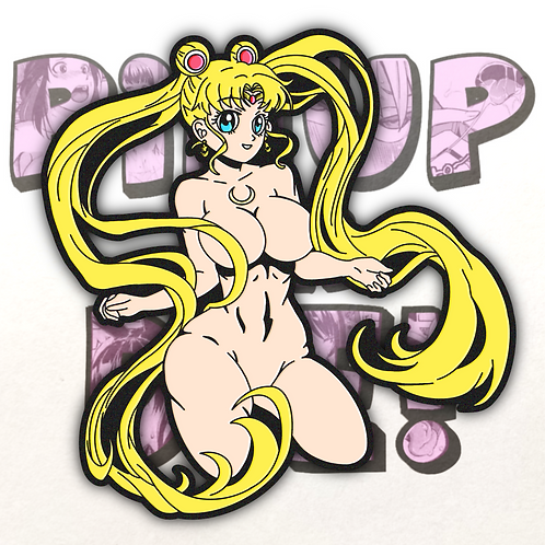 Sailor Moon V.2