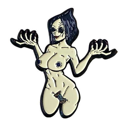 Coraline's Other Mother