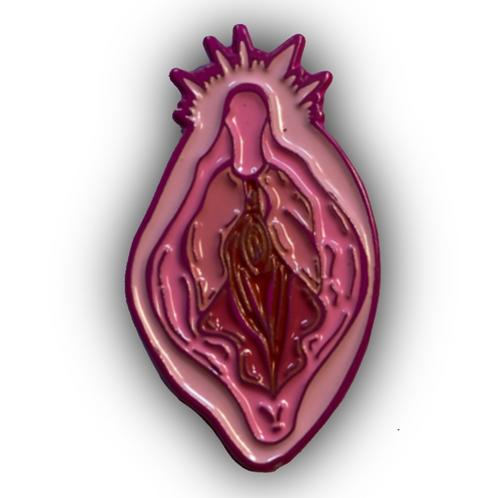 The Holy Vagina