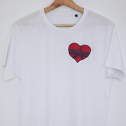 Shibari Heart