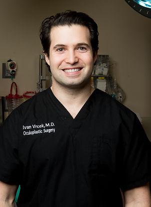 Dallas Oculoplastic Surgeon