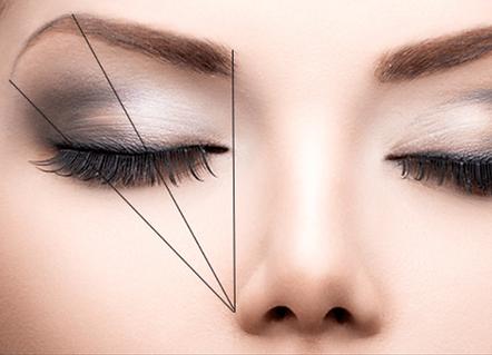 Eyelid Measurements