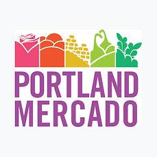Portland Mercado Marketing and Brand Development
